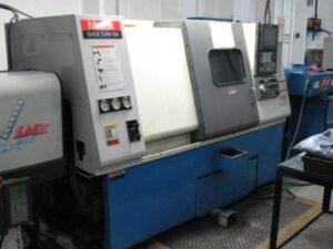 2000 Mazak QT-250