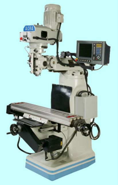 Acra Machinery