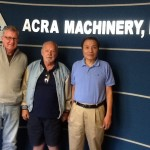 Celebrating 16 Years with ACRA Machinery