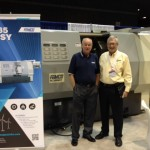 FEMCO Machinery IMTS