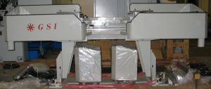 GSI Manual Pallet Changer (New)