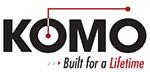 KOMO CNC Router