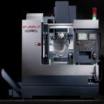 Leadwell 5-Axis Trunnion Machines