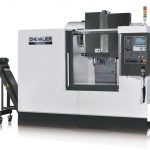 Chevalier Machining Centers, Turning Centers & Grinders