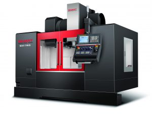 SMART CNC Machine Tools